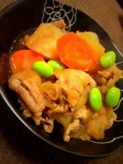 逢沢 莉緒 公式ブログ/昨日の夜ご飯☆お料理 画像1