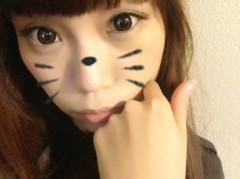 逢沢 莉緒 公式ブログ/おやすみなさい☆ピザ 画像3