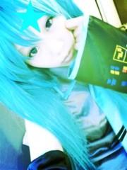 逢沢 莉緒 公式ブログ/初めてコスしてみた。 画像1