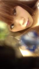 逢沢 莉緒 公式ブログ/自信が 画像1