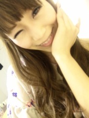 逢沢 莉緒 公式ブログ/よるごはん 画像2