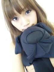 逢沢 莉緒 公式ブログ/まつエク*メイク後 画像2