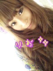 逢沢 莉緒 公式ブログ/ただいまなう:) 画像1