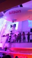 逢沢 莉緒 公式ブログ/kitson night 画像2