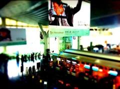 逢沢 莉緒 公式ブログ/またね空港♪ 画像3
