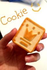 逢沢 莉緒 公式ブログ/小さな幸せ☆クッキー 画像2