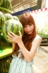 逢沢 莉緒 公式ブログ/スイカ☆プレス 画像1