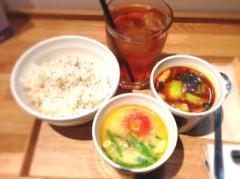 逢沢 莉緒 公式ブログ/1人スープストック☆ 画像2