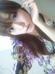 逢沢 莉緒 公式ブログ/おはよん:) 画像1