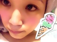 逢沢 莉緒 公式ブログ/夜ごはんとアイスについて☆ 画像3