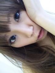 逢沢 莉緒 公式ブログ/まつエク*メイク後 画像3