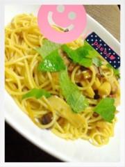 逢沢 莉緒 公式ブログ/おはよう&ありがとう!レシピも♪ 画像1