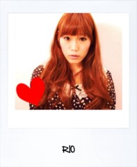 逢沢 莉緒 公式ブログ/あめぶろ:) 画像1