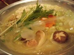 KYLA (カイラ) 公式ブログ/水炊き大好き 画像1