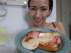 KYLA (カイラ) 公式ブログ/I'm hungry 画像1