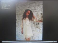 KYLA (カイラ) 公式ブログ/Thank you NICOLE WHITE ♡ 画像1