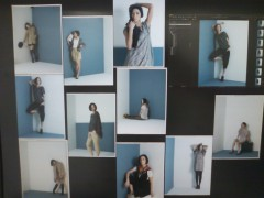 KYLA (カイラ) 公式ブログ/今日は MALLA の撮影でした。 画像1