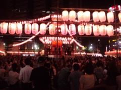 KYLA (カイラ) 公式ブログ/夏といえばお祭りだね! 画像1