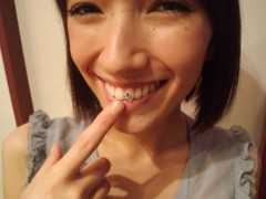 KYLA (カイラ) 公式ブログ/歯のアクセ☆ 画像1