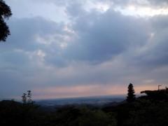 KYLA (カイラ) 公式ブログ/六甲山 画像1