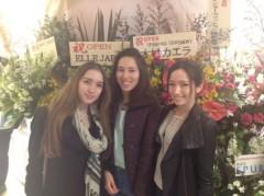 KYLA (カイラ) 公式ブログ/opening ceremony 画像1
