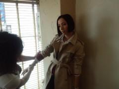 KYLA (カイラ) 公式ブログ/ソトコトの撮影 画像3