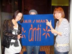 KYLA (カイラ) 公式ブログ/12年伸ばしてた髪を、誕生日直前に切りました! 画像3