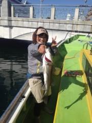 KYLA (カイラ) 公式ブログ/釣りだぜ〜 画像3