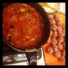 KYLA (カイラ) 公式ブログ/anti & meatballs 画像2