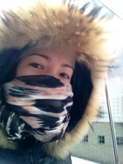 KYLA (カイラ) 公式ブログ/雪だ〜 画像1