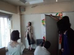 KYLA (カイラ) 公式ブログ/ソトコトの撮影 画像2