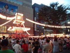 KYLA (カイラ) 公式ブログ/お祭り 画像1