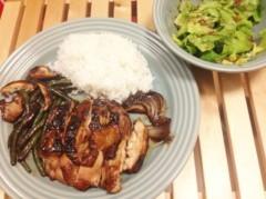 KYLA (カイラ) 公式ブログ/dinner 画像1
