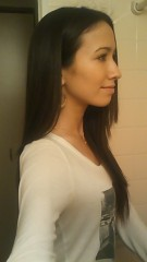 KYLA (カイラ) 公式ブログ/12年伸ばしてた髪を、誕生日直前に切りました! 画像2