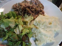 KYLA (カイラ) 公式ブログ/Dinner time! 画像1