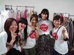 KYLA (カイラ) 公式ブログ/Runway for Japan 画像1