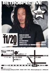 DJ TOTTI  公式ブログ/ボジョレ解禁パーティー!! 画像2