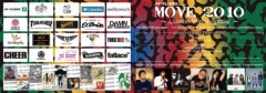 DJ TOTTI  公式ブログ/MOVE2010 アーティスト紹介☆ 画像1