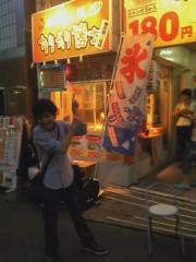呉致豪 公式ブログ/つよし物語第107章・たこ焼き 画像1
