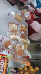 高城留華(ポンバシwktkメイツ) 公式ブログ/大量のパン( ・8・) 画像1