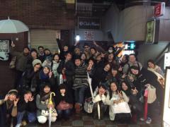 福田航也 公式ブログ/「ふぁみりー」終演。 画像1