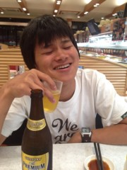 福田航也 公式ブログ/楽しみ。 画像1