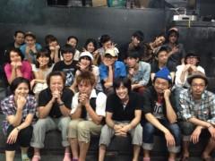 福田航也 公式ブログ/舞台仕込み。 画像2