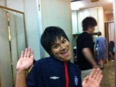 福田航也 公式ブログ/ブログスタート! 画像1