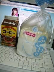 葉月 公式ブログ/φ(.. )パンといえば食パンだよねー 画像1