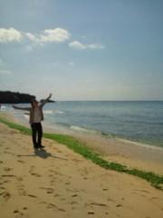 田中慎之介(ハッピーエンド) 公式ブログ/キャンプインみてアウトしました。 画像3