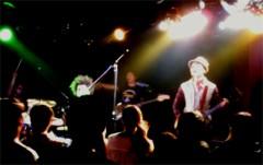 ビジャンドゥNori 公式ブログ/ダブルドラムのワンマンライブ 画像1