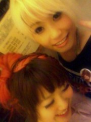 DANCE POP GIRLS(DPG) プライベート画像 key.miume