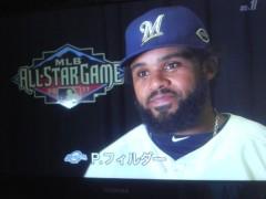 *** 公式ブログ/MLB AllStarGame!x 画像2