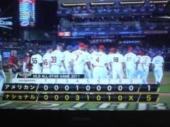 *** 公式ブログ/MLB AllStarGame!x 画像1